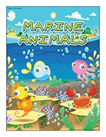 Marine animals