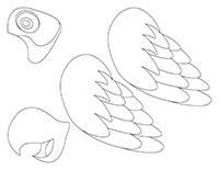 Parrot-parts