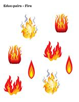 Educ-pairs-Fire