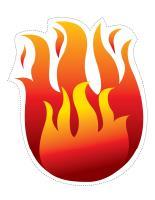 Garland-Fire-prevention