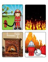 Picture game-Fire