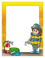 Stationery-Fire
