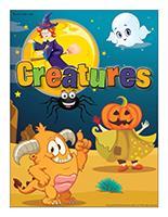 Halloween-Creatures