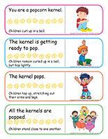 Educa-move-Popcorn kernel