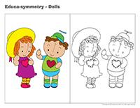 Educa-symmetry-Dolls
