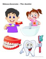 Educa-decorate-The dentist