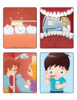 Picture game-The dentist