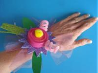 Mother's Day corsage-1