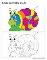 Educa-symmetry-Snails