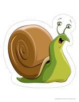 Models-Snails