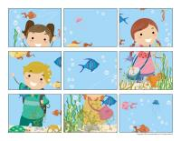 Educ-puzzles-Aquariums