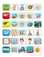 Stickers-Aquariums