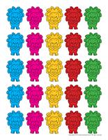 Miniature lions