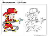 Educa-symmetry-Firefighters