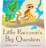 Book-Little Raccoon's