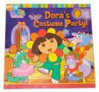 Dora-book