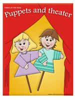 Puppets and theater