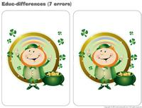 Educ-differences-St. Patrick's Day
