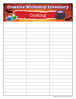 Inventory-Halloween-Creative-workshops-Cooking