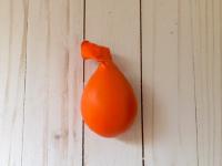 Jack-o'-lantern sensory balls-2