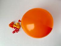 Jack-o lantern Balloons-2
