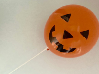 Jack-o lantern Balloons-3