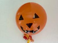 Jack-o lantern Balloons-4