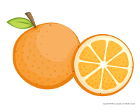 Lacing-Exotic fruit-3