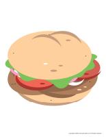 Lacing-Sandwiches