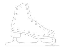 Lacing-Skates
