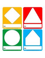 Logos-Bike path