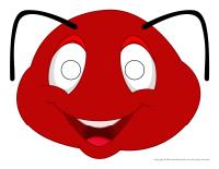 Masks-Ants