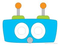 Masks-Robot