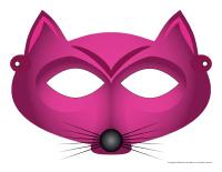 Masks-wolf