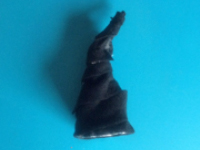 Miniature witch hat-4