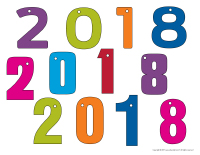 Mobile-Happy New Year 2018