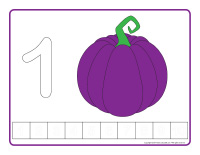 Modeling dough activity placemats-Halloween