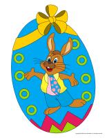 Models-Easter