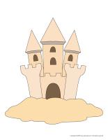 Models-Sandcastles
