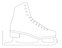 Models-Skates
