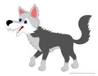 Models-Wolves