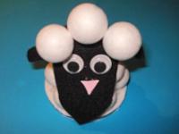 My Easter lamb-8
