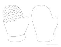 My pair of mittens