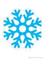 My snowflake path-2020
