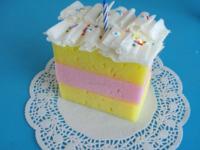 My sponge cake-1