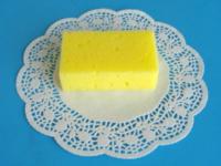 My sponge cake-3