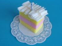 My sponge cake-6