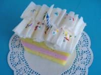 My sponge cake-7