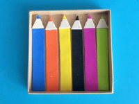 New box of crayons-7
