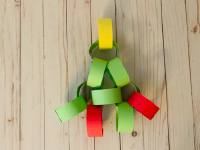 Paper Christmas Trees-4